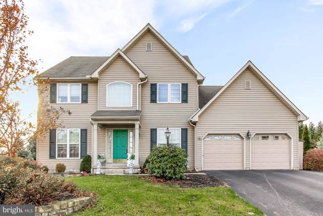 80 Fig Tree Way, MANCHESTER, PA 17345 (#PAYK129378) :: ExecuHome Realty