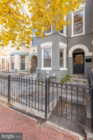 829 4TH Street NE, WASHINGTON, DC 20002 (#DCDC451634) :: Gail Nyman Group