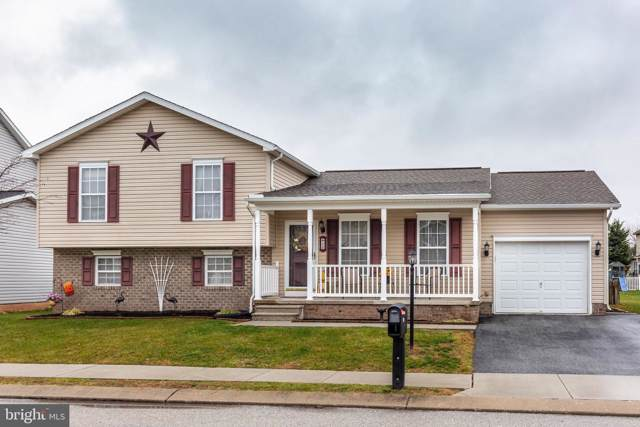 20 Sycamore Court, LITTLESTOWN, PA 17340 (#PAAD109638) :: The Joy Daniels Real Estate Group