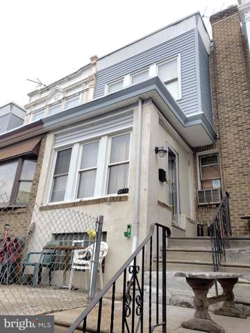 4715 Rorer Street, PHILADELPHIA, PA 19120 (#PAPH854472) :: REMAX Horizons