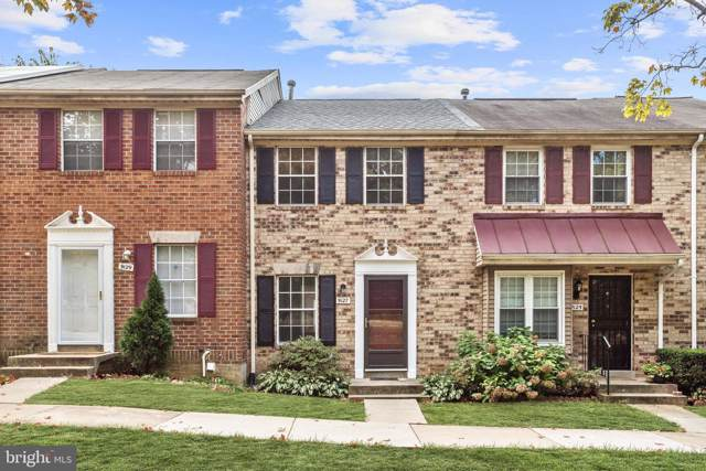 9127 Glenville Road, SILVER SPRING, MD 20901 (#MDMC688640) :: The Licata Group/Keller Williams Realty