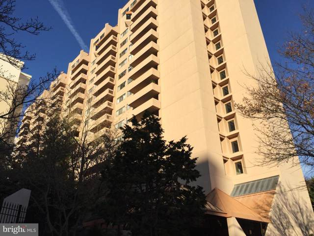 1301 N Courthouse Road #1008, ARLINGTON, VA 22201 (#VAAR157286) :: City Smart Living