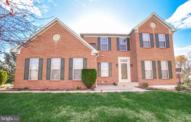 7001 Saddlebow Court, CLINTON, MD 20735 (#MDPG552430) :: Dart Homes