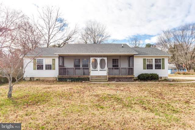 18306 Oakland Drive, COBB ISLAND, MD 20625 (#MDCH209110) :: Great Falls Great Homes