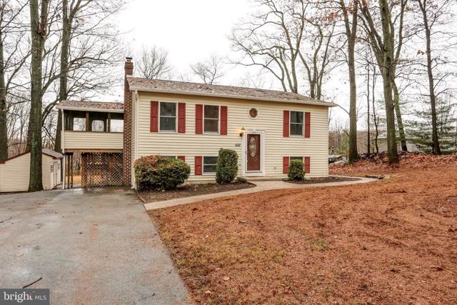 2346 Sunset Circle, GLENVILLE, PA 17329 (#PAYK129384) :: Iron Valley Real Estate
