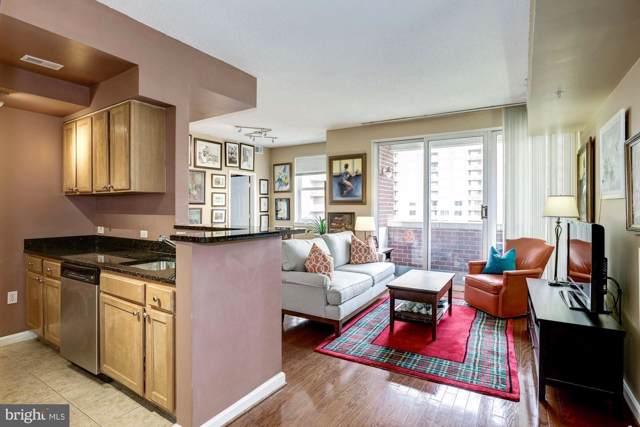 880 N Pollard Street #1002, ARLINGTON, VA 22203 (#VAAR157288) :: City Smart Living