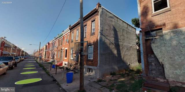 2805 N Bambrey Street, PHILADELPHIA, PA 19132 (#PAPH854486) :: ExecuHome Realty