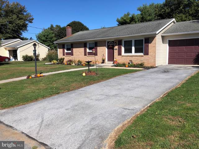 1344 Queen Street, PALMYRA, PA 17078 (#PALN110016) :: The Joy Daniels Real Estate Group