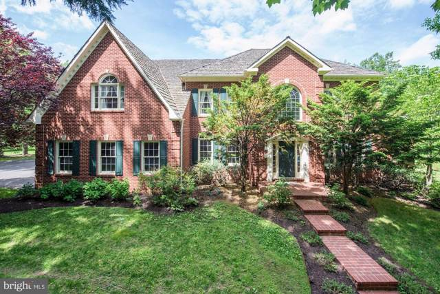 1506 Hardwood Lane, MCLEAN, VA 22101 (#VAFX1101700) :: Talbot Greenya Group