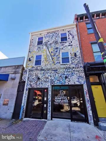 705 E Passyunk Avenue, PHILADELPHIA, PA 19147 (#PAPH854494) :: Dougherty Group
