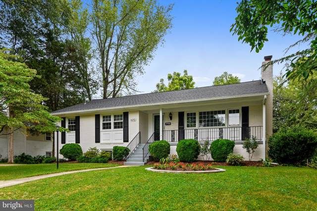 6212 Nelway Drive, MCLEAN, VA 22101 (#VAFX1101704) :: Great Falls Great Homes