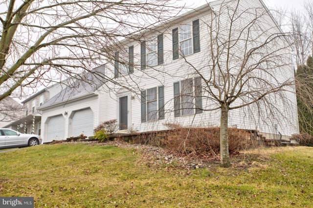 3952 Birchwood Lane, COLUMBIA, PA 17512 (#PALA144320) :: Bob Lucido Team of Keller Williams Integrity