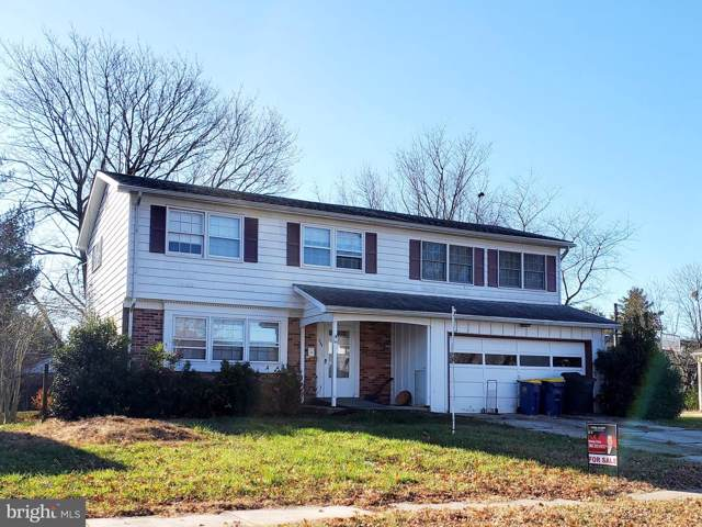306 Mimosa Avenue, DOVER, DE 19904 (#DEKT234404) :: Atlantic Shores Realty