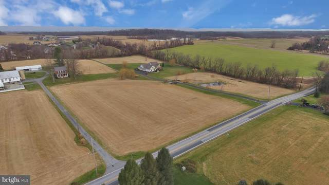 497 W Old York Road, CARLISLE, PA 17015 (#PACB119812) :: Younger Realty Group