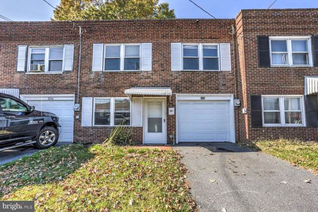 338 N Plum Street, LANCASTER, PA 17602 (#PALA144322) :: Younger Realty Group