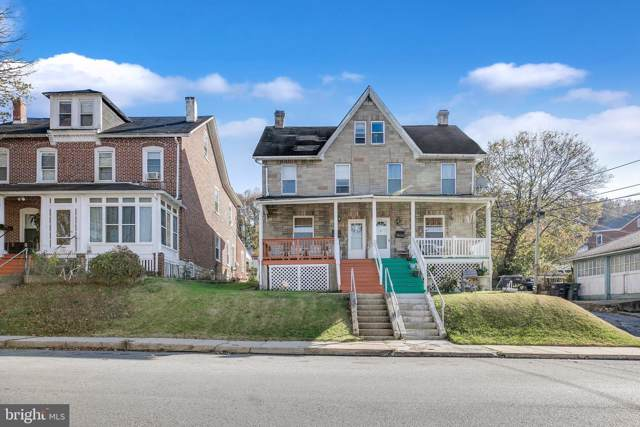 620 Walnut Street, COATESVILLE, PA 19320 (#PACT494708) :: Bob Lucido Team of Keller Williams Integrity