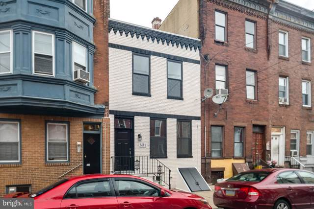 531 Dickinson Street, PHILADELPHIA, PA 19147 (#PAPH854498) :: ExecuHome Realty