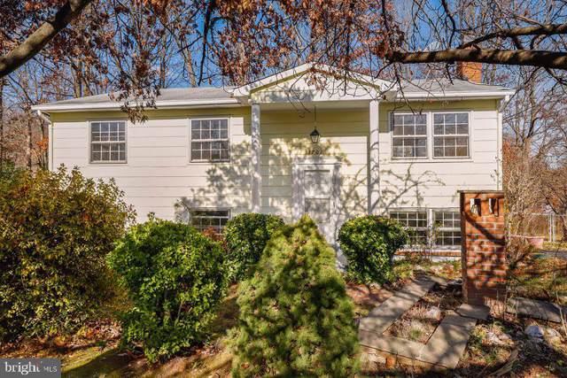 13701 Lynhurst Drive, WOODBRIDGE, VA 22193 (#VAPW483606) :: Dart Homes