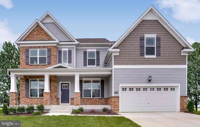 9804 Perryland, PERRY HALL, MD 21128 (#MDBC479794) :: Revol Real Estate
