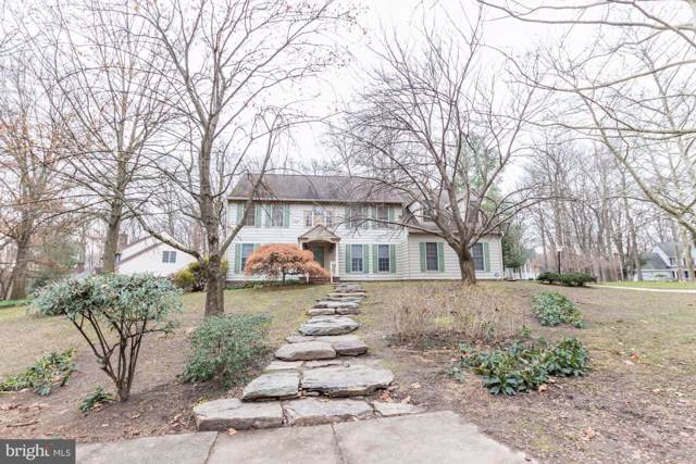 7673 Mickeys Pride, COLUMBIA, MD 21046 (#MDHW273216) :: Blue Key Real Estate Sales Team