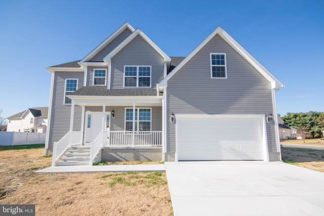 9132 Swingbridge Lane, DELMAR, MD 21875 (#MDWC106172) :: Dart Homes
