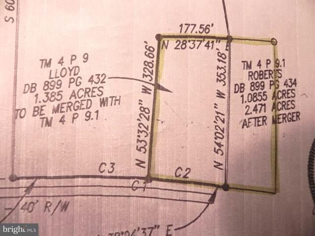 1728 Mildred (Rt 115), RANSON, WV 25438 (#WVJF137292) :: Hill Crest Realty