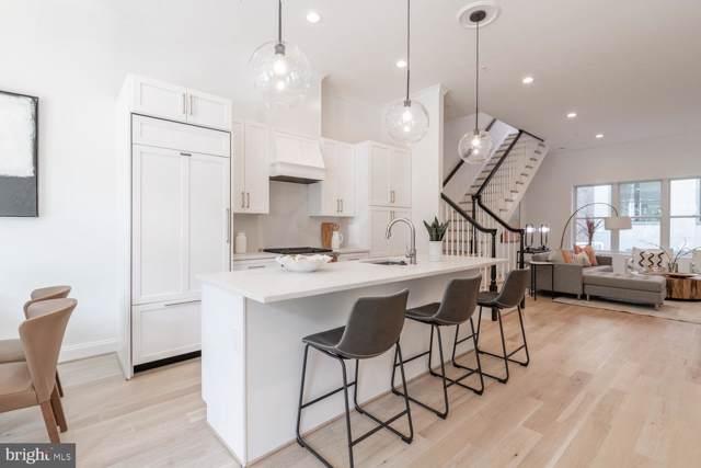1721 20TH ST NW Duplex 101, WASHINGTON, DC 20009 (#DCDC451650) :: The Licata Group/Keller Williams Realty