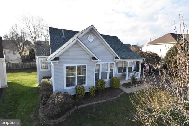 9407 Luke Drive, MANASSAS PARK, VA 20111 (#VAMP113544) :: Jacobs & Co. Real Estate