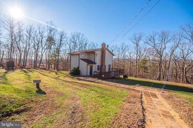20 Lady Slipper Lane, BERKELEY SPRINGS, WV 25411 (#WVMO116300) :: Hill Crest Realty