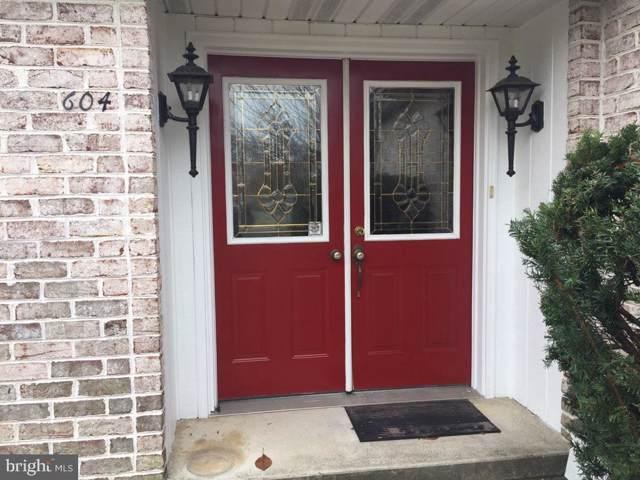 604 Cherokee Street, EMMAUS, PA 18049 (#PALH113046) :: Charis Realty Group
