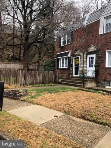 3604 Gypsy Lane, PHILADELPHIA, PA 19129 (#PAPH854522) :: REMAX Horizons