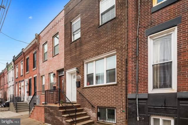 2040 Morris Street, PHILADELPHIA, PA 19145 (#PAPH854526) :: The Matt Lenza Real Estate Team