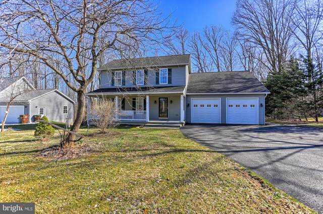 13 Deer Trail, FAIRFIELD, PA 17320 (#PAAD109642) :: The Heather Neidlinger Team With Berkshire Hathaway HomeServices Homesale Realty