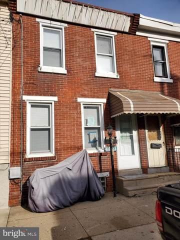 4728 Melrose Street, PHILADELPHIA, PA 19137 (#PAPH854534) :: REMAX Horizons