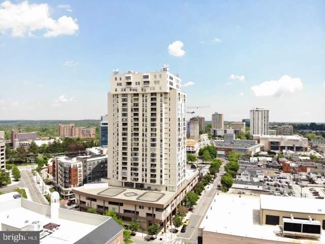 28 Allegheny Avenue #1401, BALTIMORE, MD 21204 (#MDBC479802) :: Revol Real Estate