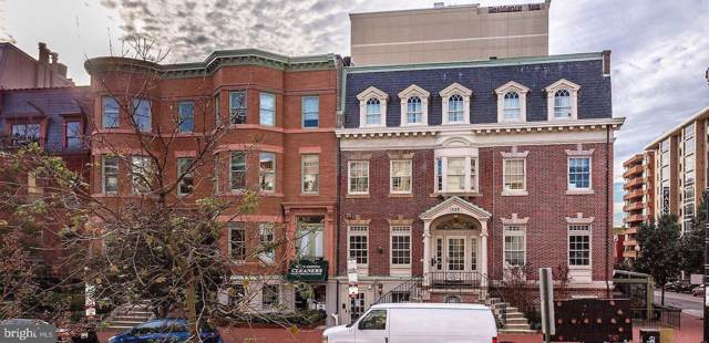 1426 21ST Street NW S-6, WASHINGTON, DC 20036 (#DCDC451652) :: Crossman & Co. Real Estate