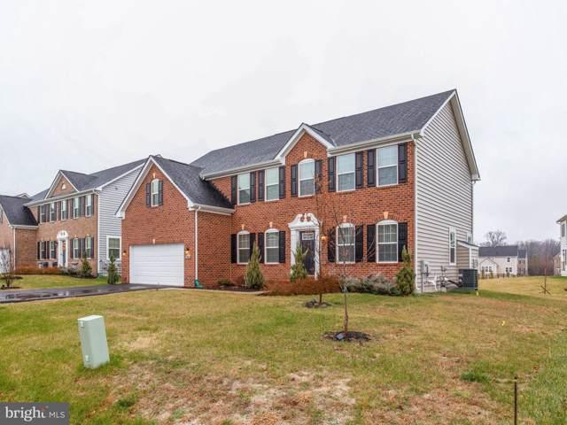 903 Sangerville Circle, UPPER MARLBORO, MD 20774 (#MDPG552444) :: John Smith Real Estate Group