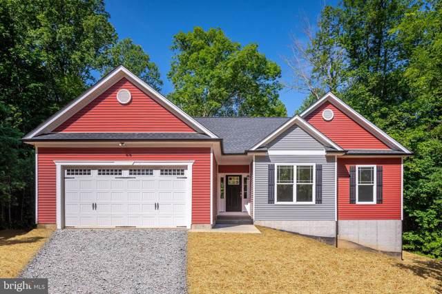 6925 Old Courthouse Road, SPOTSYLVANIA, VA 22551 (#VASP218050) :: RE/MAX Cornerstone Realty