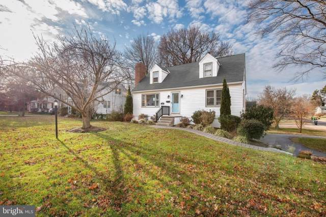 14 W Clearview Avenue, WILMINGTON, DE 19809 (#DENC491630) :: RE/MAX Coast and Country