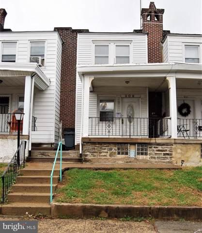 909 Brill Street, PHILADELPHIA, PA 19124 (#PAPH854576) :: REMAX Horizons