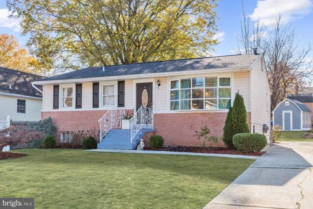 4629 Quimby Avenue, BELTSVILLE, MD 20705 (#MDPG552458) :: Viva the Life Properties