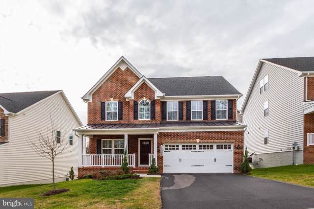 13747 Soaring Wing Lane, SILVER SPRING, MD 20906 (#MDMC688682) :: The Riffle Group of Keller Williams Select Realtors