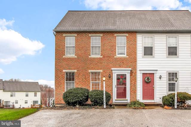 1141 Hearthridge Lane, YORK, PA 17404 (#PAYK129394) :: The Heather Neidlinger Team With Berkshire Hathaway HomeServices Homesale Realty