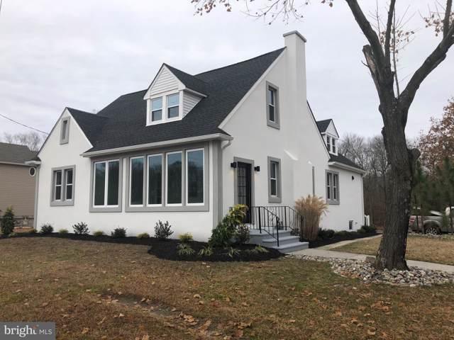 862 Fries Mill Road, FRANKLINVILLE, NJ 08322 (#NJGL251630) :: The Matt Lenza Real Estate Team