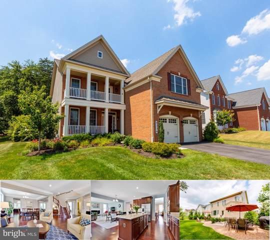 8236 Saint Francis Drive, SEVERN, MD 21144 (#MDAA420044) :: Great Falls Great Homes