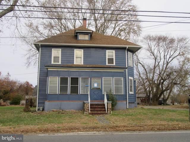 891 Main Street, DIVIDING CREEK, NJ 08315 (#NJCB124310) :: LoCoMusings