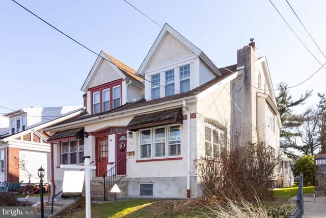 539 Walnut Lane, PHILADELPHIA, PA 19128 (#PAPH854620) :: Remax Preferred | Scott Kompa Group