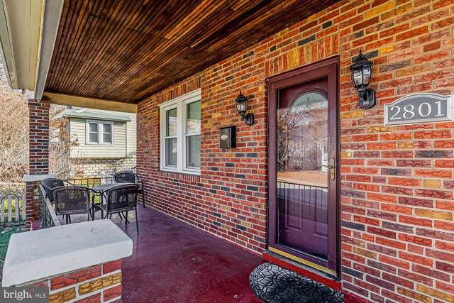 2801 Christopher Avenue, BALTIMORE, MD 21214 (#MDBA493378) :: Radiant Home Group