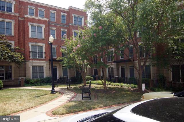 1335 Independence Court SE, WASHINGTON, DC 20003 (#DCDC451682) :: Gail Nyman Group