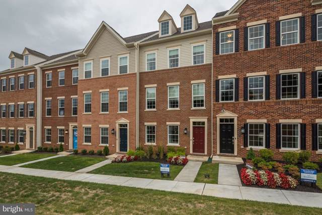 9209 Garrettson Circle, PERRY HALL, MD 21128 (#MDBC479810) :: AJ Team Realty